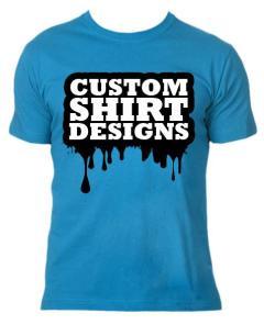 Create Your Own T Shirt Cheap UK | TeeDaddy | TeeDaddy – Custom ...